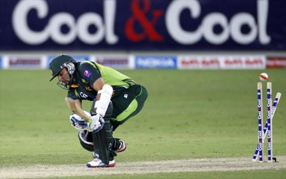 SA pacers destroy Pakistan in 1st T20I