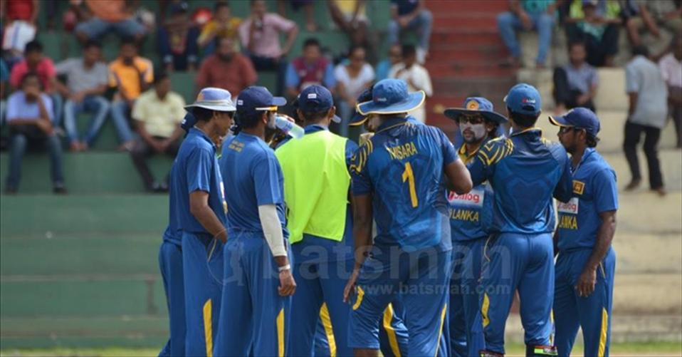 SL Board Presidents XI beat Pakistan