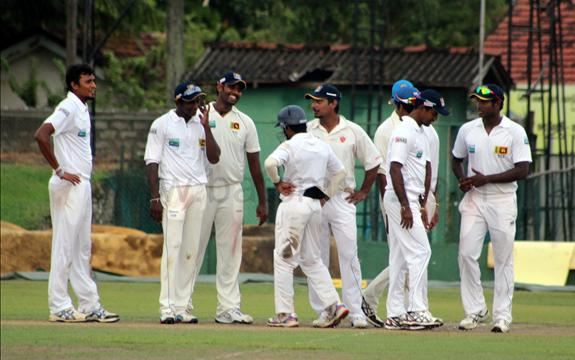 SL Board XI register an easy win