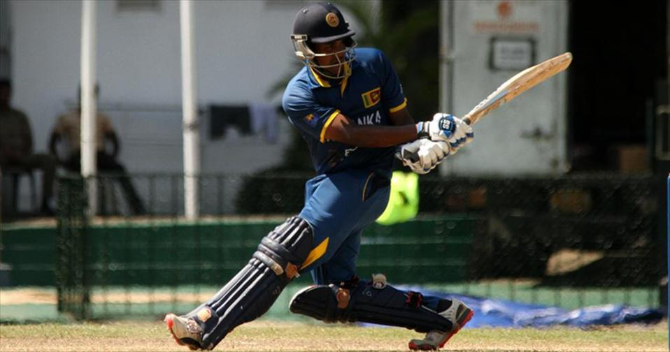 SL U19 Start WC Campaign on Positive Note