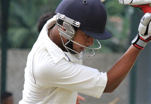SL Youth Team for Bangladesh Tour