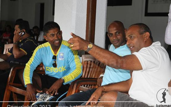 SL selectors seem happy with their selections