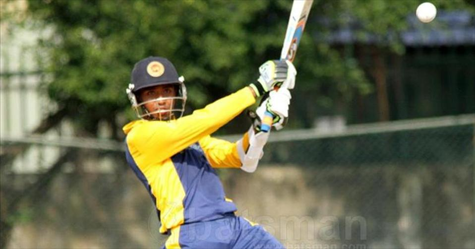SL squad to meet visiting SA Emerging XI