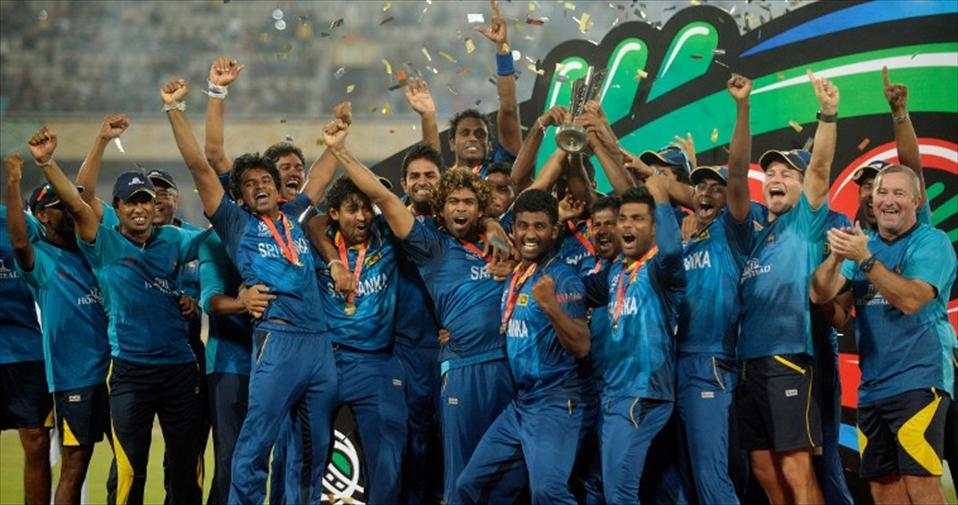 SL squads for Asia Cup & ICC WT20