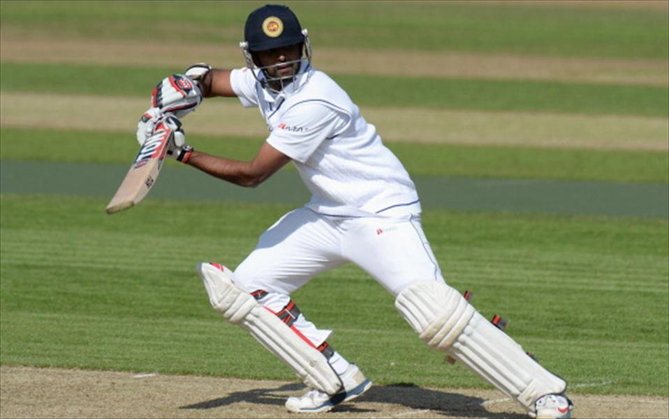 SL tour-opener drawn after Seamers dominance