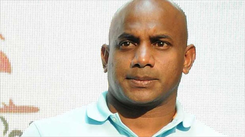 SL will have it tough against India - Jayasuriya