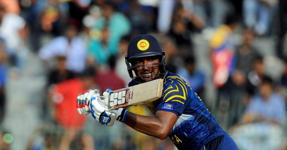 SL win 4th ODI to go further up in the series