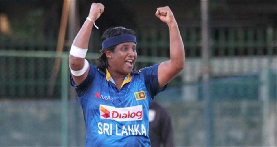SL women off to a winning start in T20I