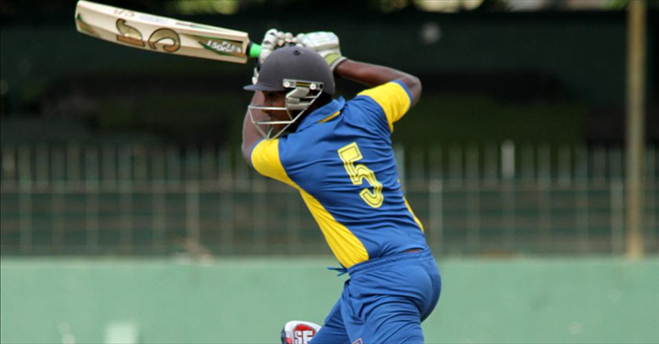 SL-BD Youth Test series ends in a result-less draw