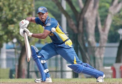 SL – U23 through to Semi final