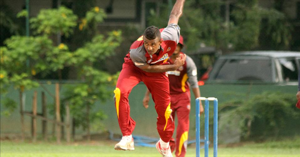 SSC Colts and NCC record Wins