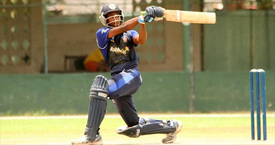 SSC and Army to meet in finals of U23 D1 T20 Tournament 2016