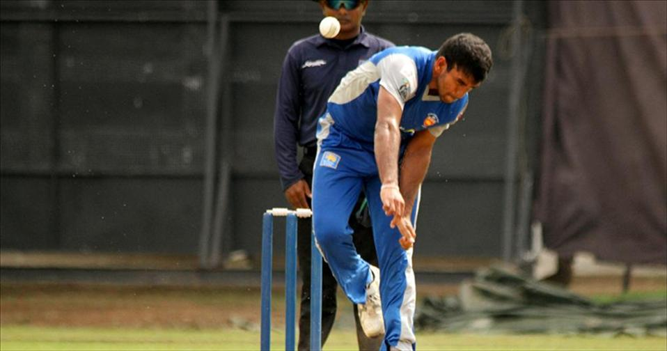 SSC beat Galle CC under DL method
