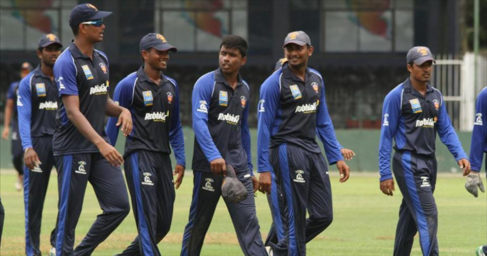 SSC remain rigid after fourth successive win