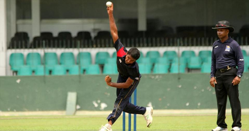 SSC, Colts, NCC and CCC well consolidate their positions