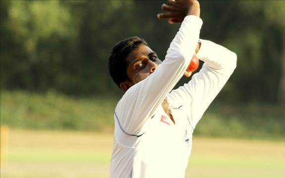 Sahan Excels for Peters in a thrilling game