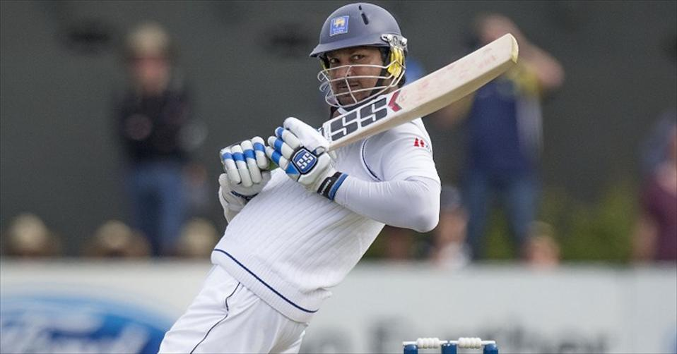 Sanga Fastest to 12,000