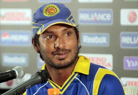 Sanga choose Kandurata