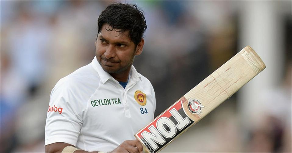 Sangakkara to call it a day - After first Test against India