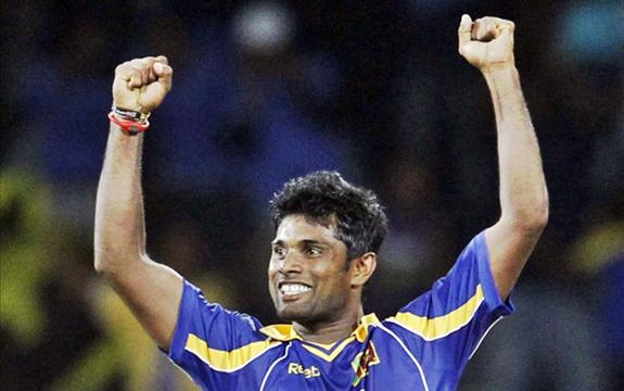 Seekuge takes five as Sri Lanka 'A' level the series