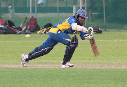 Selection Matches for Sri Lanka Womens Squad