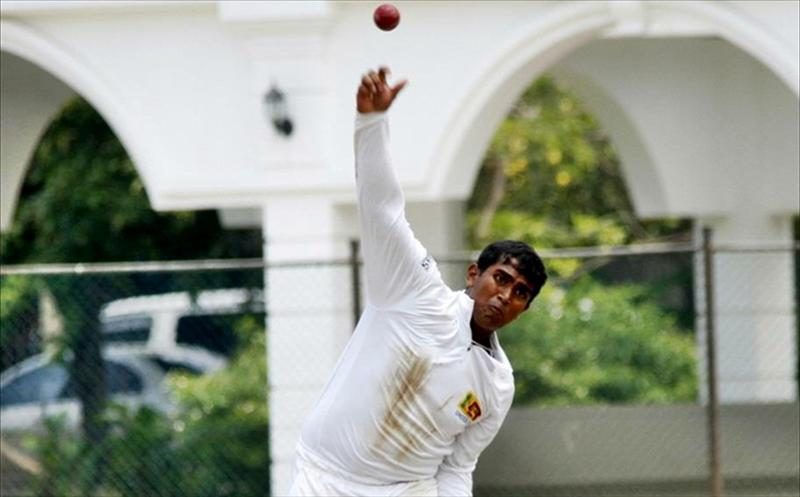 Senal and Minhaj steer Thurstan to victory