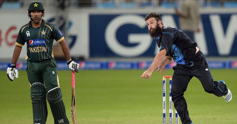 Series tied as Kiwis bounce back to win 2nd T20I