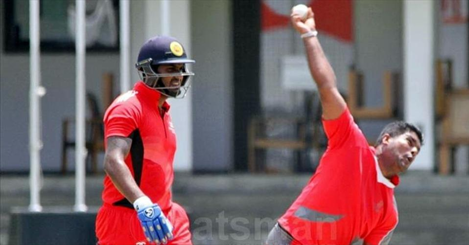 Seylan vs Sampath thriller ends in a tie