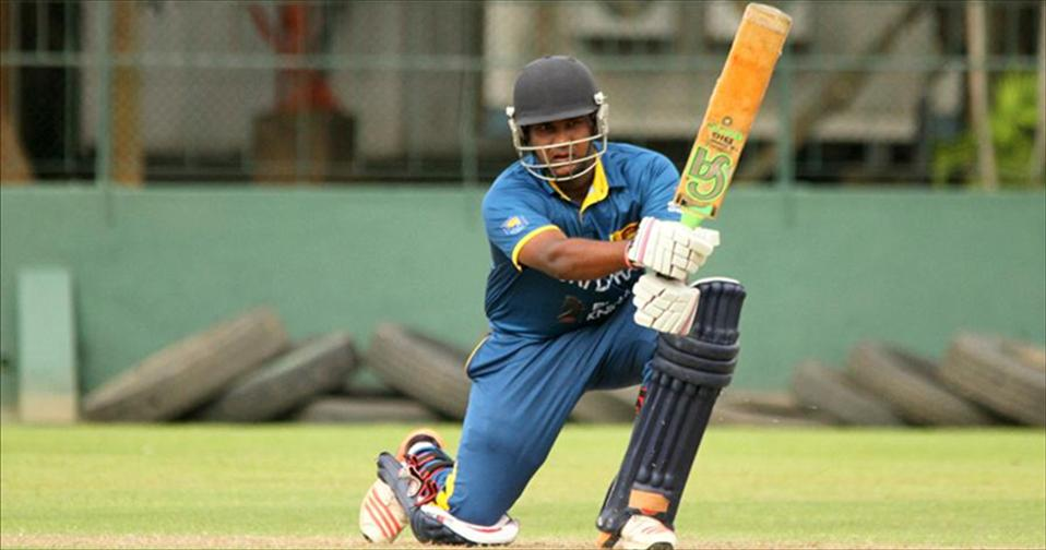 Shammu makes SL youth invincible in the series