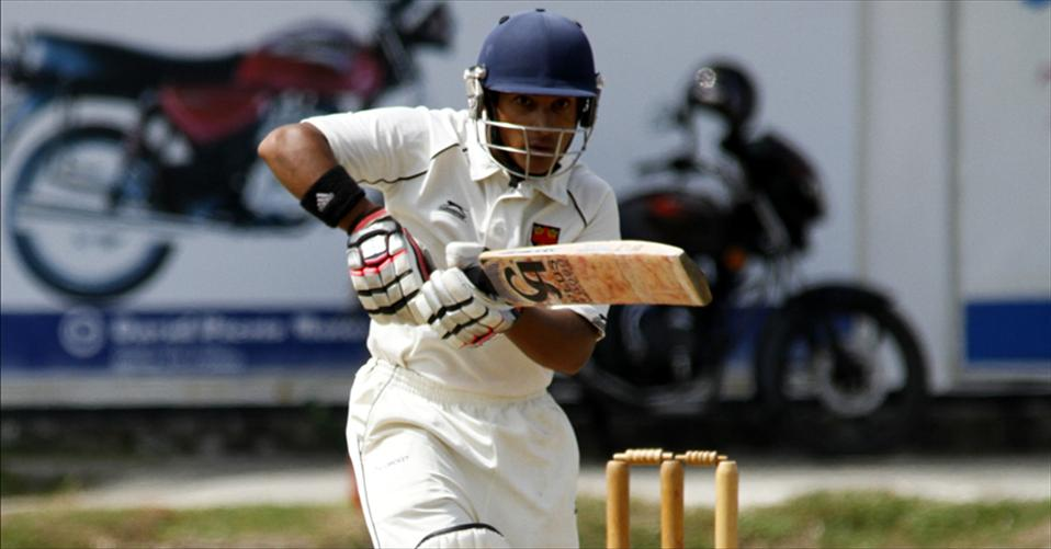 Shanogeeth scores a record 270 in U17 cricket