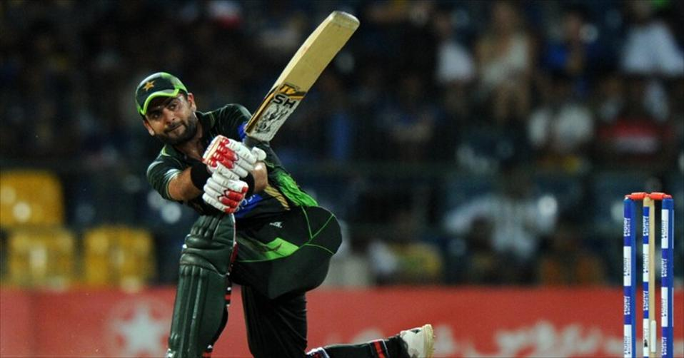Shehzad and Irfan stars as Pakistan clinch Series