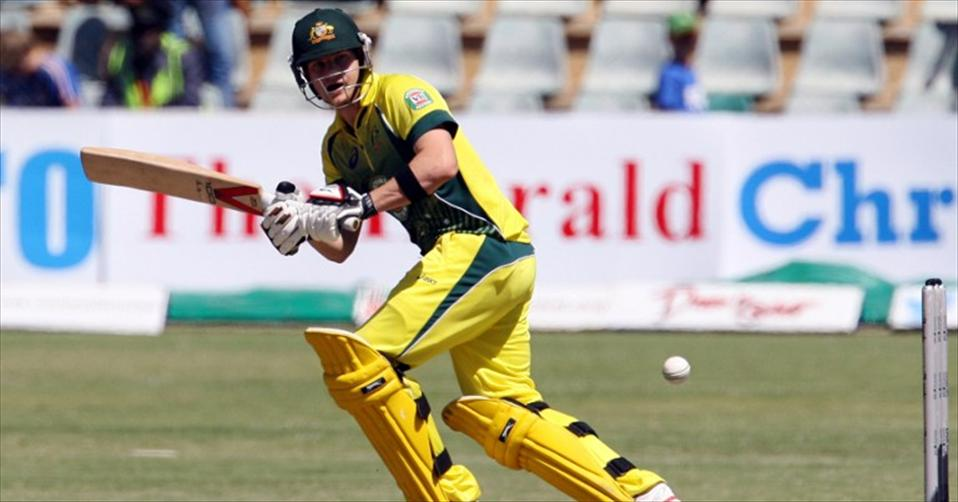 Smith surges Australia to a dramatic series win