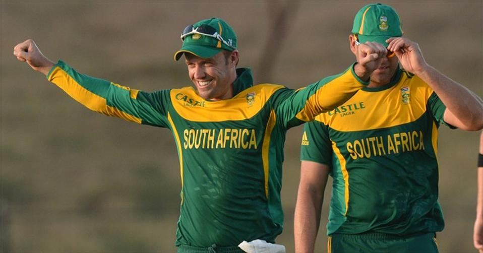 South Africa create history at Hambantota