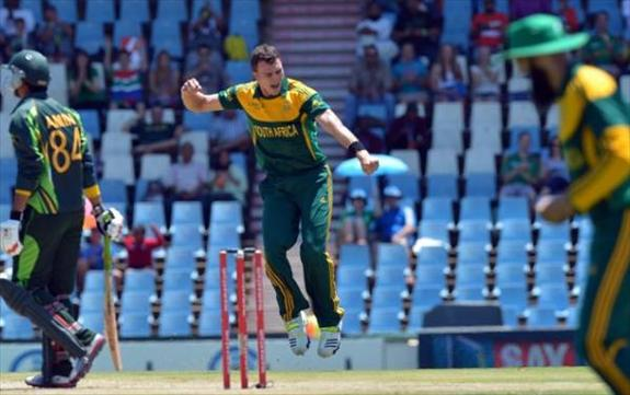 South Africa deny Pakistan a whitewash
