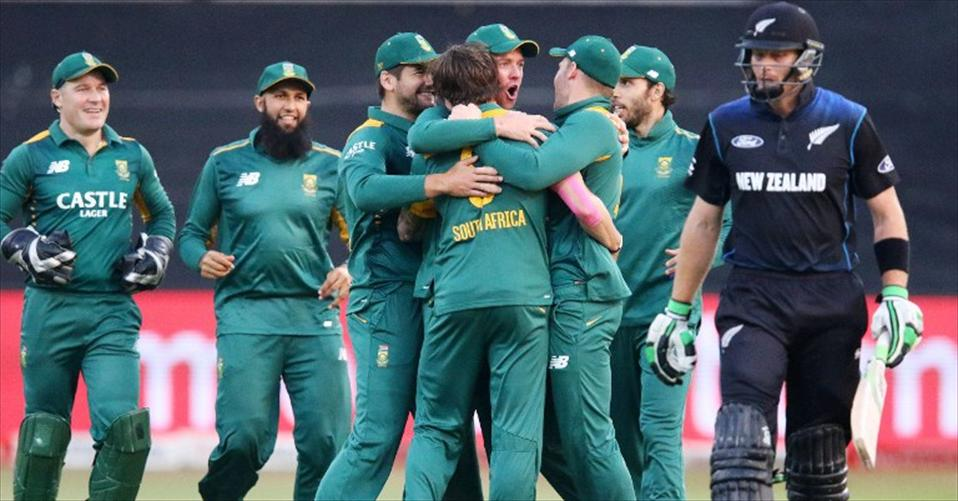 South Africa seal the series in the decider