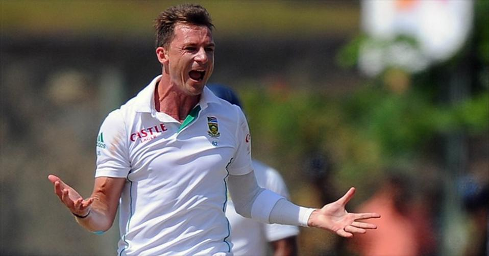 South Africa thrash Sri Lanka in the first Test