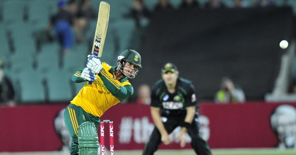 South Africa victorious in the tour opener