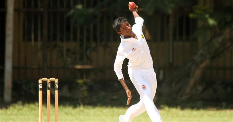 Southerners gain ascendancy in school cricket