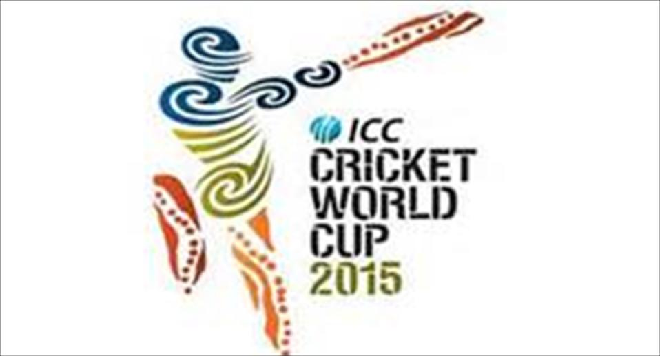 Spectacular opening event for the ICC World Cup 2015