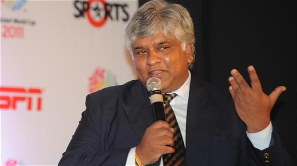 Sports in a morass sans policy - Arjuna