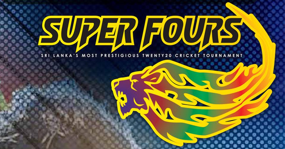 Squads announced for SLC Super 4s Tournament