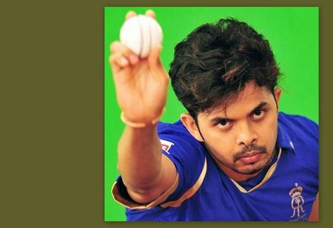 Sreesanth & two others arrested