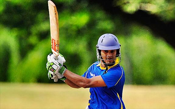 Sri Lanka 'A' fall short by 28 runs