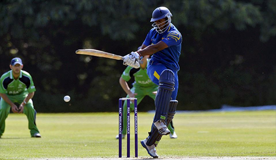 Sri Lanka A record their third successive win