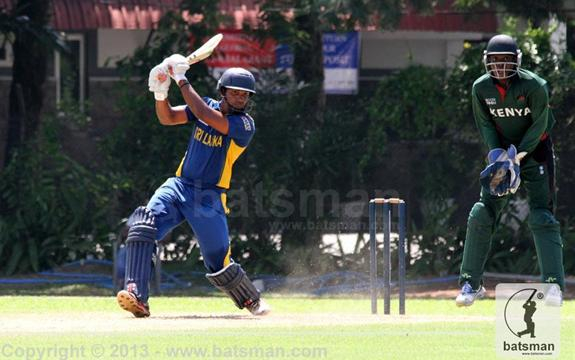Sri Lanka 'A' record two convincing wins