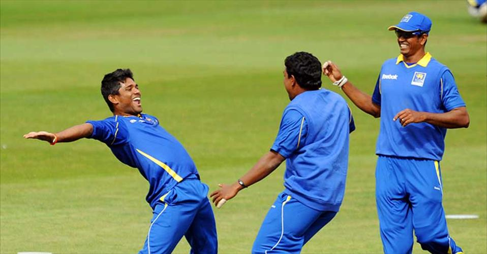 Sri Lanka A register 6th consecutive win