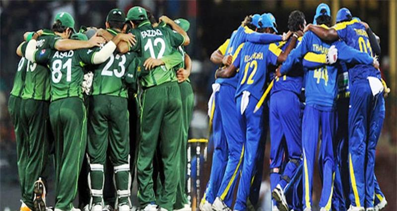 Sri Lanka and Pakistan favorites to win