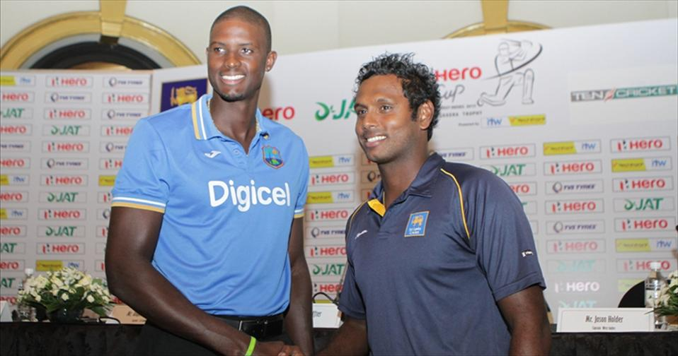 Sri Lanka and Windies rely on youngsters
