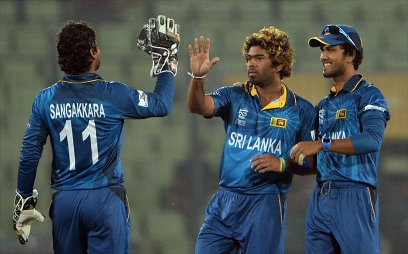 Sri Lanka beat India by 5 runs