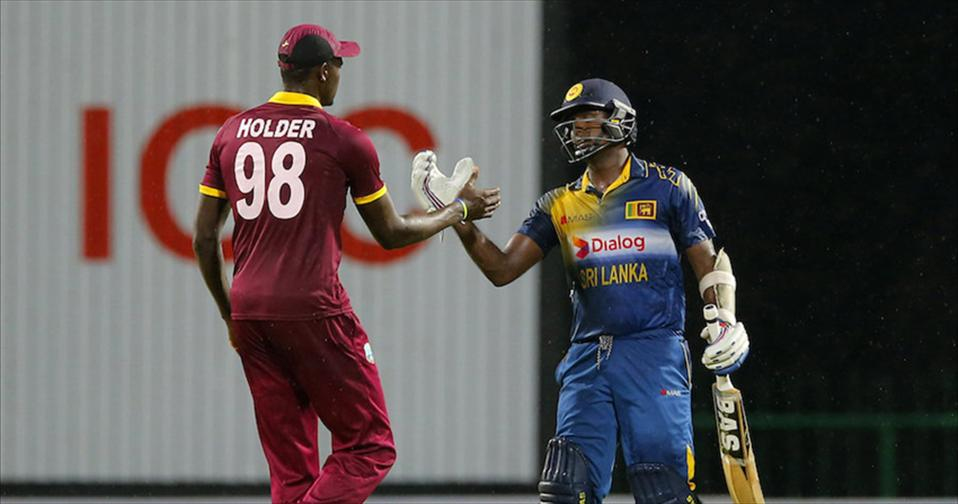 Sri Lanka completes whitewash 3-0